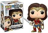 Funko Figurine Pop Vinyl DC Justice League Wonder Woman, 13708