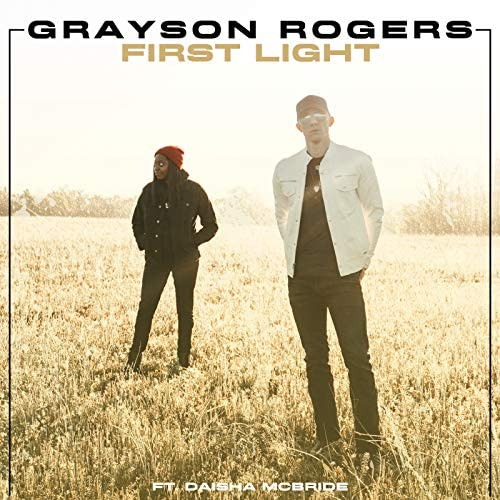 Grayson Rogers feat. Daisha McBride