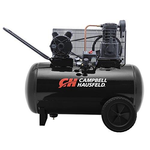 Campbell Hausfeld 30 Gallon Horizontal Portable Air...