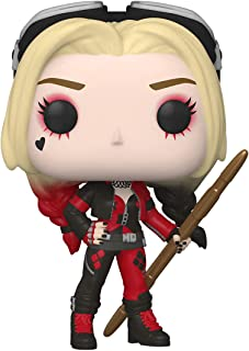 Funko Pop! Movies: The Suicide Squad - Harley Quinn (Bodysuit), Action Figures - 56015
