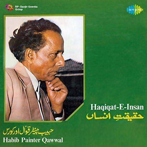 Habib Painter Qawwal