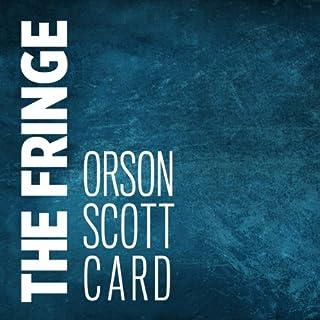 The Fringe audiobook cover art