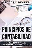 Principios de   contabilidad: La guía definitiva para principiantes sobre contabilidad