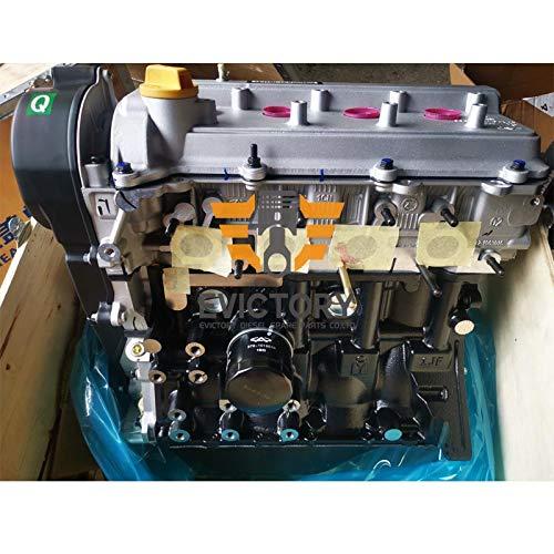 Chery SQR472F SQR472 Engine Assy Long Block Assy for Joyner Trooper