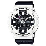Casio G-Shock GAX-100 G-Lide Series Watches - White/Black / One Size