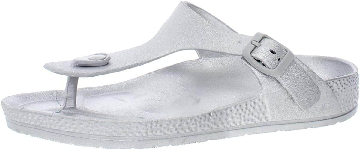 SEVEN DIALS Translated Womens Cadella Slip All items free shipping Thong Sandals On Slides