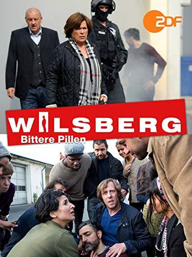 Wilsberg - Bittere Pillen