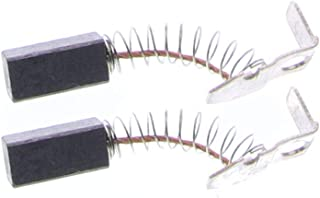 Feather butterfly Replace 2PK Coleman Powermate Generator Brush Set 0050439