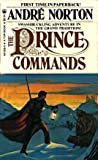 The Prince Commands (A Tor Book)
