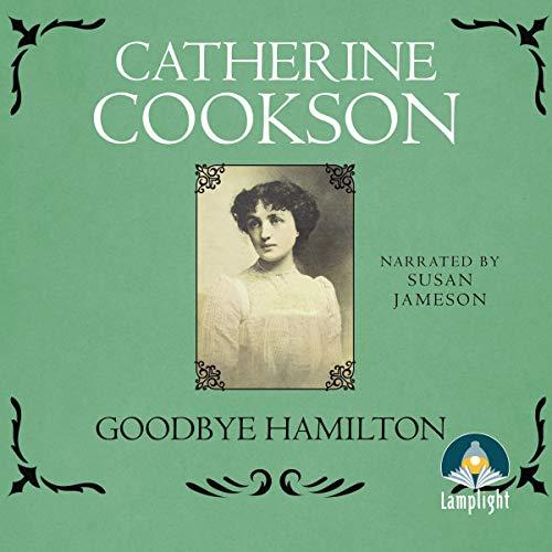 Goodbye Hamilton cover art