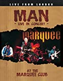 Live in Concert at The Marquee Club [Import Anglais]