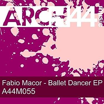 Ballet Dancer EP