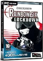 Rainbow Six Lockdown (輸入版)