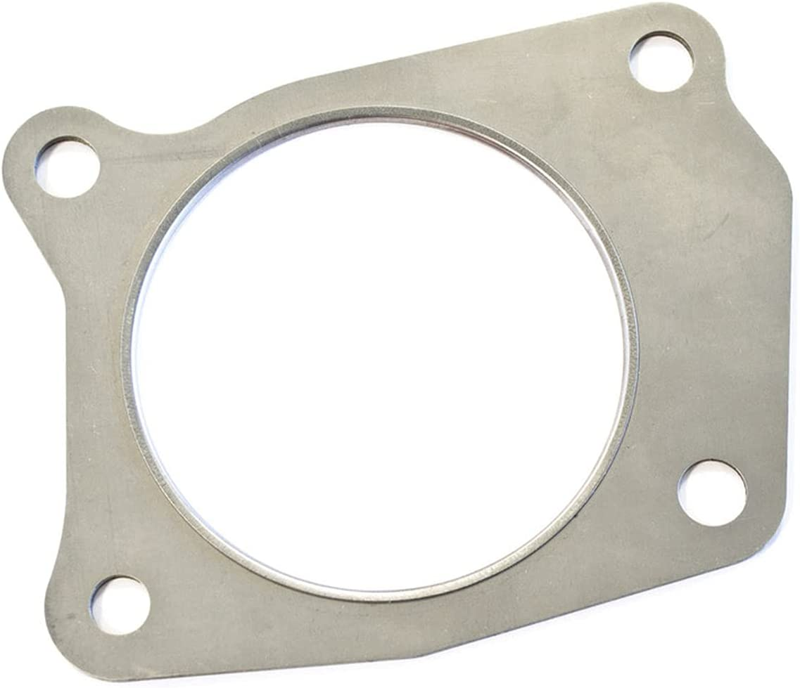 GrimmSpeed Turbo Selling to J-Pipe Gasket 2 Compatible 020033 Louisville-Jefferson County Mall GRI with