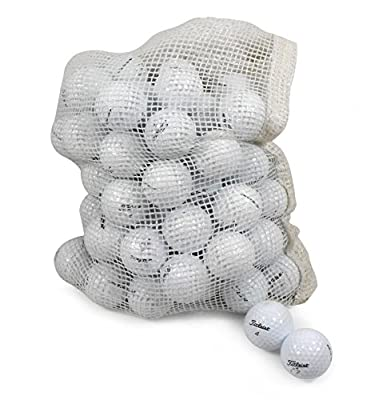 Titleist Recycled Used Golf