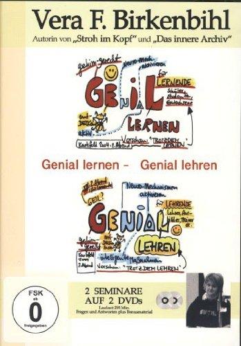 Vera F. Bikenbihl - Genial lernen & genial lehren [2 DVDs]