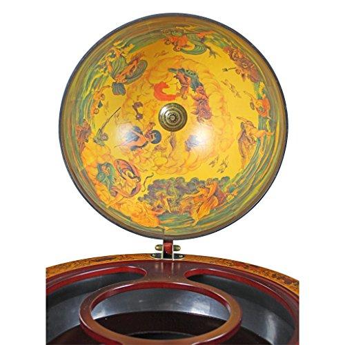 Sixteenth Century Globe Bar Bestbuyup