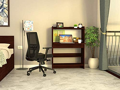 GODREJ INTERIO Akira Study- Office Workdesk (Best Suitable for Work from Home)