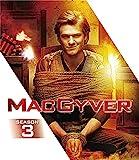 マクガイバー シーズン3<トク選BOX>[DVD]
