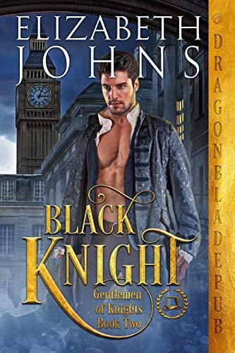 Black Knight (Gentlemen of Knights Book 2)