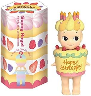 Sonny Angel Birthday Gift Mini Angel Series 2017 - 1 Blind Box Mini Figure