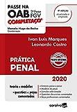 Passe na OAB - 2a. Fase - FGV - Completaco - Pratica Penal (Em Portugues do Brasil)