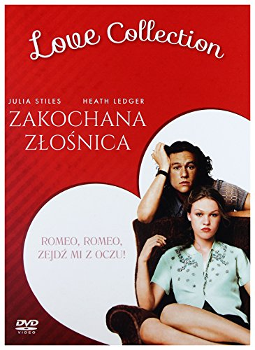 Zakochana Złośnica (Love Collection) [DVD] (Keine deutsche Version)