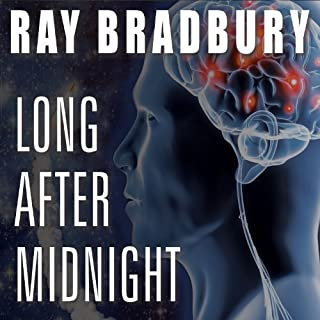 Long After Midnight audiobook cover art