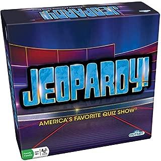 Best jeopardy board game Reviews