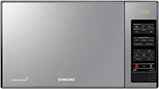 Samsung 40 Liter Microwave Oven, Black - MG402MADXBB