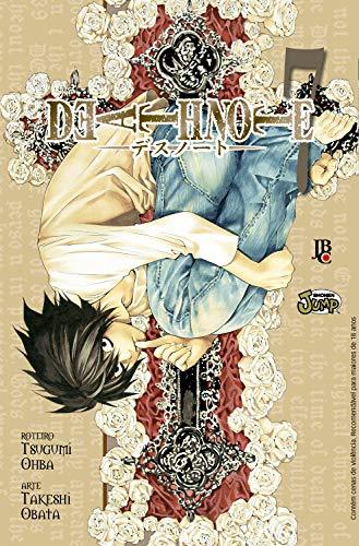 Death Note vol. 07