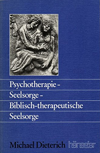 Psychotherapie... Seelsorge...