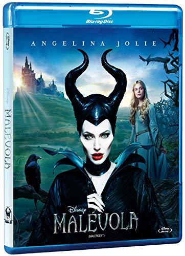 Malévola Blu ray Angelina Jolie