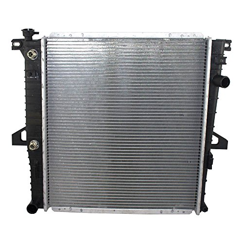 Radiator Assembly Replacement for Ford Mazda Mercury Pickup Truck SUV 1F22-15-200