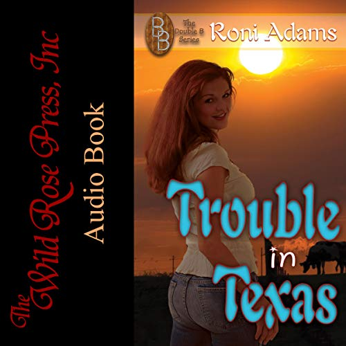 Trouble in Texas: The Double B audiobook cover art