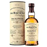 The Balvenie Doublewood Single Malt Scotch Whisky 12 Jahre (1 x 0.7 l)