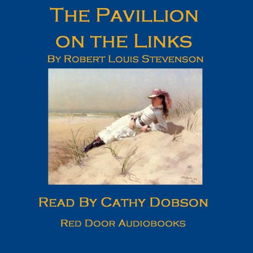 The Pavilion on the Links cover art