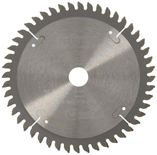 DeWalt DT4084-QZ EXTREME cirkelzaagblad 160x20x2.6 48TFZ -5°