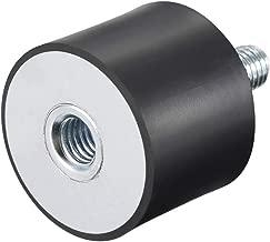 Ø70 x 40mm M10 Typ C Gummipuffer Schwingungsdämpfer Silentblock Metallpuffer