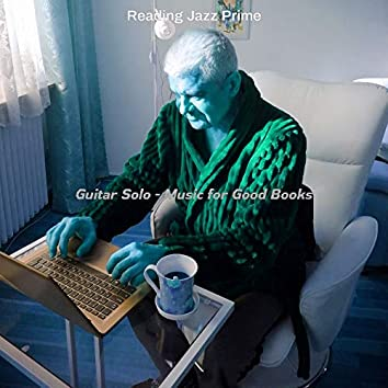 Guitar Solo - Music for Good Books