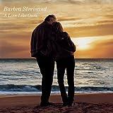 Songtexte von Barbra Streisand - A Love Like Ours