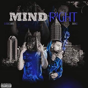 Mind Right X Glock Caree