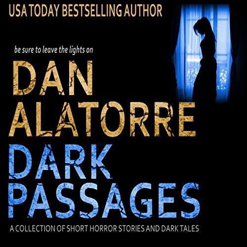 Dark Passages cover art