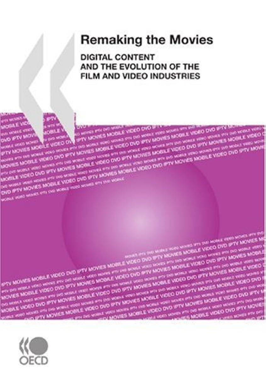 天のプレビスサイト栄養Remaking the Movies: Digital Content and the Evolution of the Film and Video Industries
