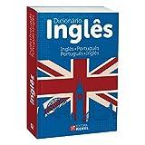 Dicionário Inglês - 368 Paginas - 26.000 Verbetes