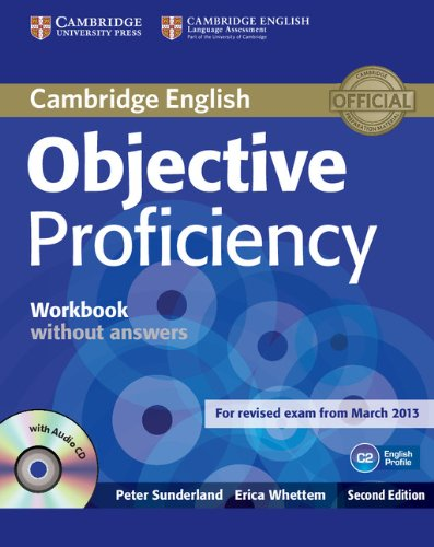 Objective Proficiency Wb Wo Ans Cd 2Ed