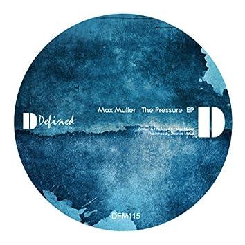 The Pressure EP