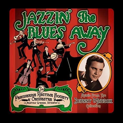 The Peacherine Ragtime Society Orchestra & Adam Swanson