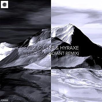 White Sea (Radiant Remix)