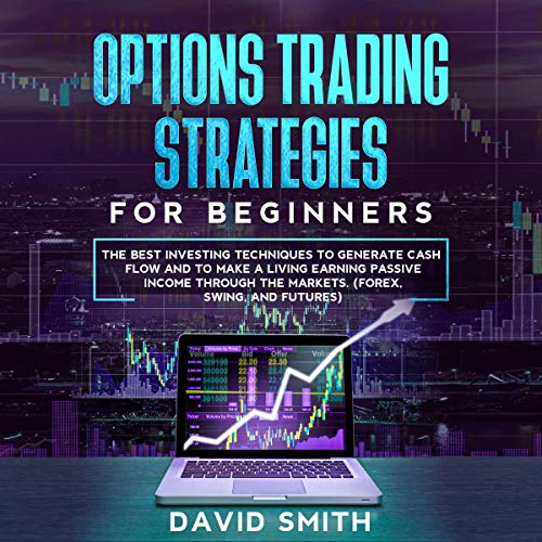 Options Trading Strategies for Beginners  By  cover art